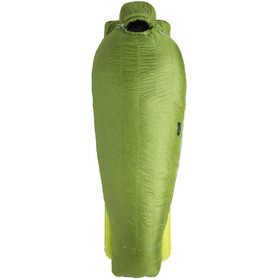 Big Agnes Sarvis SL 0° Sleeping Bag Regular Men green